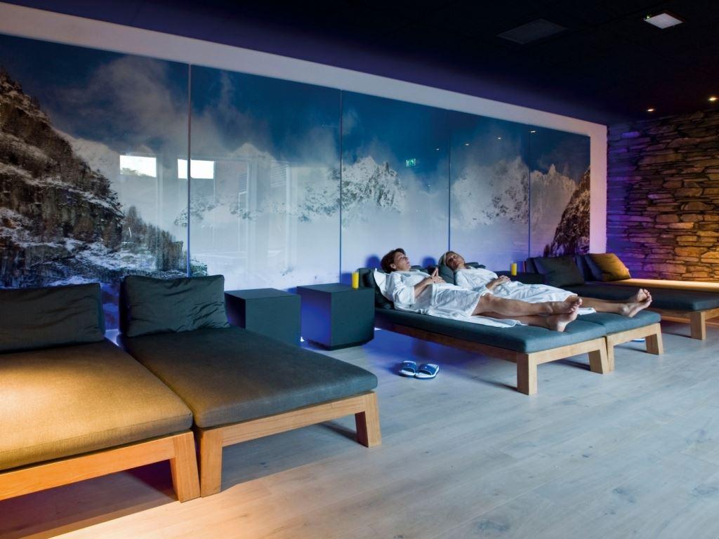 Hof van Saksen | Spa & Wellness - Beautybehandelingen, massages en ...